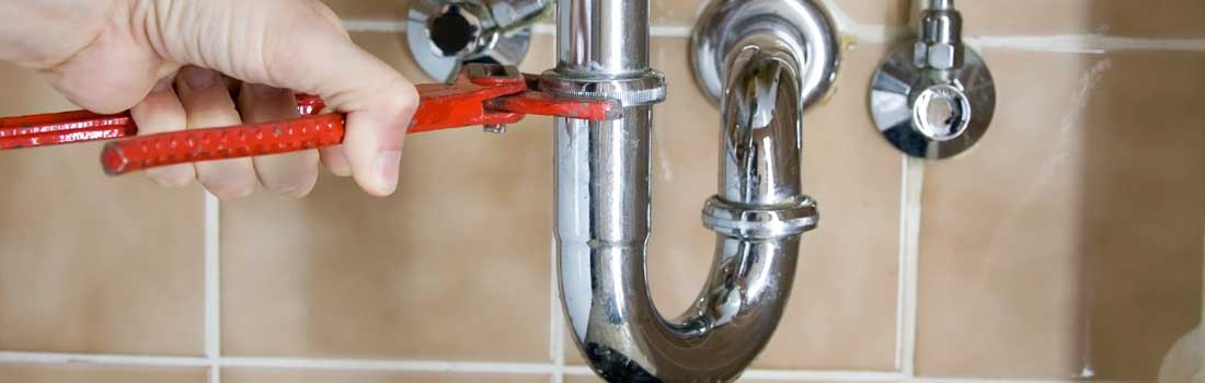 Water Pipe Plumbing